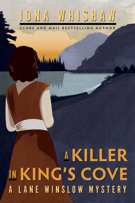 A Killer in King's Cove (Lane Winslow Mystery #1) Cover Image