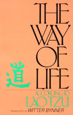The Way of Life According to Lao Tzu Cover Image