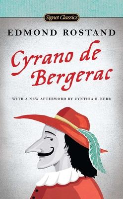 Cyrano de Bergerac Cover Image