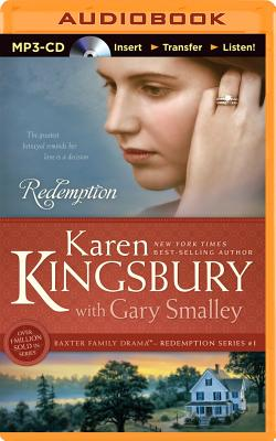Redemption (Baxter Family Drama: Redemption #1) Cover Image