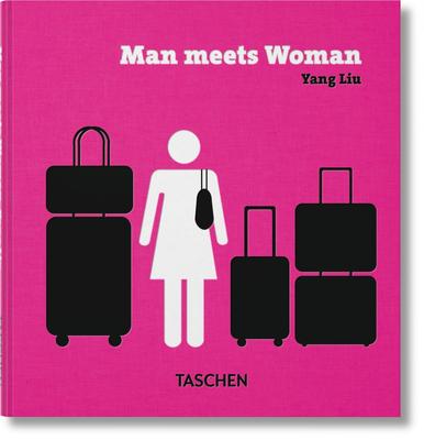 Yang Liu. Man Meets Woman Cover Image