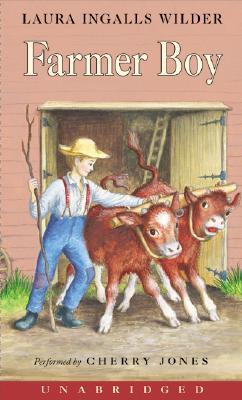 Farmer Boy Cover
