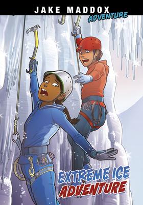 Extreme Ice Adventure Cover Image