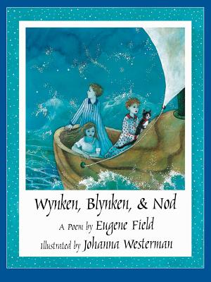 Wynken, Blynken, & Nod Cover