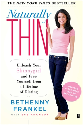 Cover for Naturally Thin