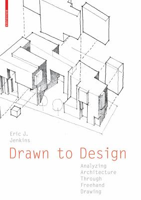 Drawn to Design: Analyzing Architecture Through FreeHand Drawing Cover Image