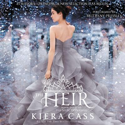 The Heir (Selection #4) Cover Image