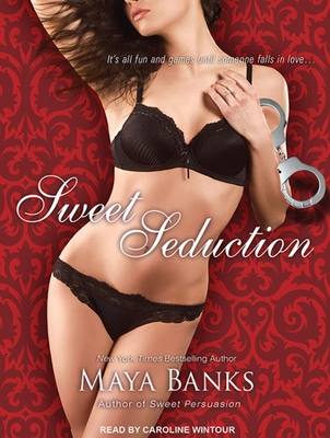 Sweet Seduction (Sweet (Tantor Audio) #3) Cover Image