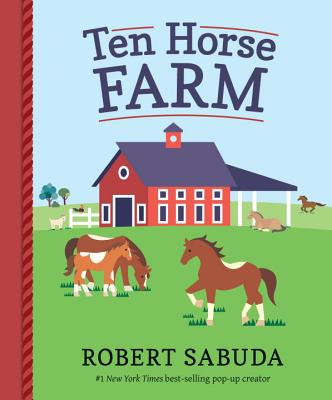 Ten Horse Farm Cover Image