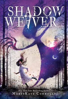 Shadow Weaver Cover Image