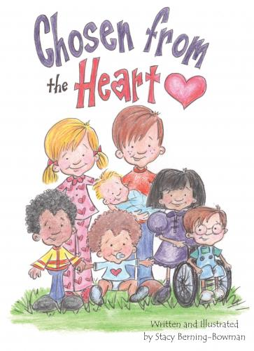 Chosen from the Heart Cover Image