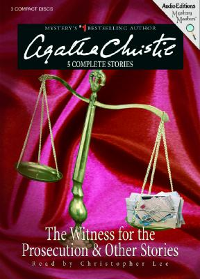 The Witness for the Prosecution & Other Stories Cover Image