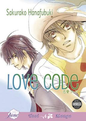 Love Code Cover