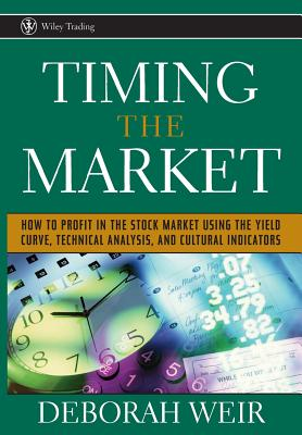 Cover for Timing the Market