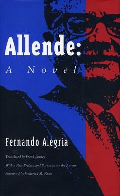Allende Cover