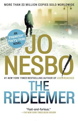 The Redeemer Cover Image