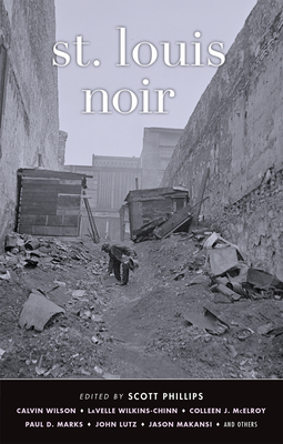 St. Louis Noir Cover Image
