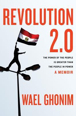 Revolution 2.0 Cover