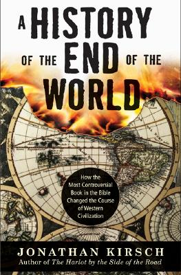 A History of the End of the World Cover