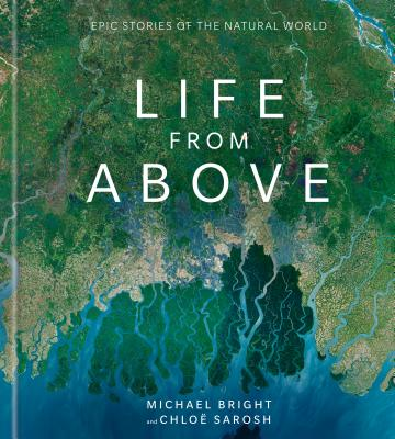 Life from Above: Epic Stories of the Natural World Cover Image