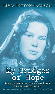 Cover for My Bridges of Hope