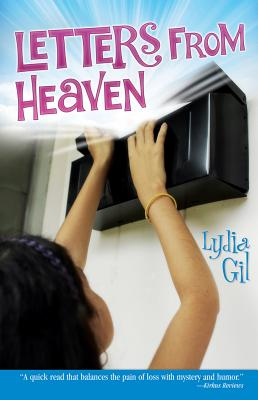 Cover for Letters from Heaven / Cartas del Cielo