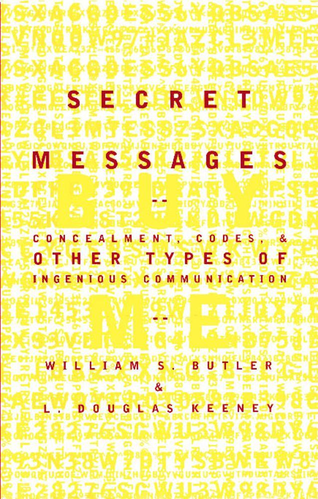 Secret Messages Cover