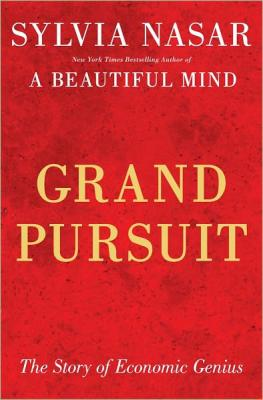 Grand Pursuit Cover