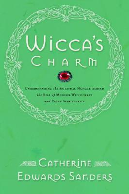 Wicca's Charm Cover