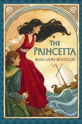 princetta book cover