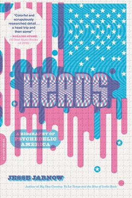 Cover for Heads