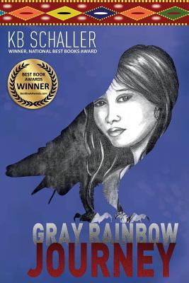 Gray Rainbow Journey Cover Image