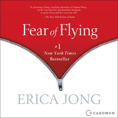 Cover for Fear of Flying