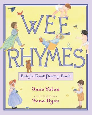 Wee Rhymes Cover