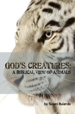 Cover for God's Creatures