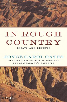 In Rough Country: Essays and Reviews Cover Image
