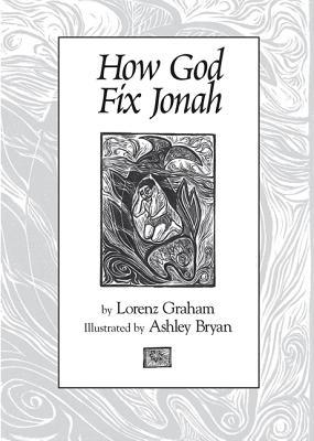 How God Fix Jonah Cover