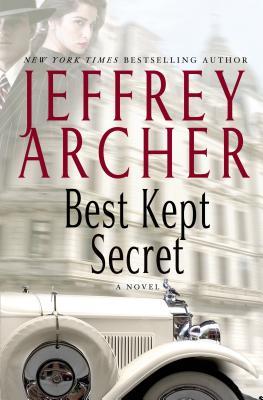 Best Kept Secret (The Clifton Chronicles #3) Cover Image