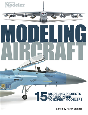 Modeling Aircraft Cover Image