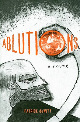Cover for Ablutions