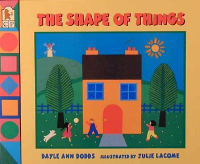 The Shape of Things Cover Image