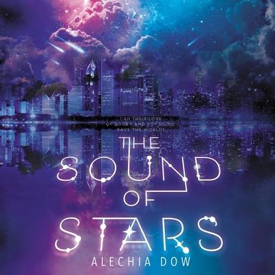 The Sound of Stars Lib/E Cover Image