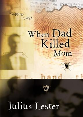 When Dad Killed Mom Cover Image