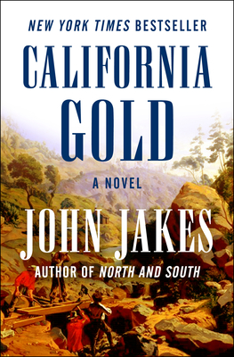 Cover for California Gold