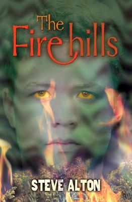 The Firehills Cover