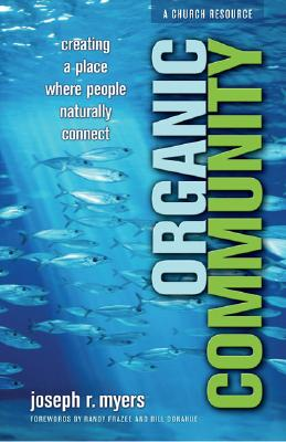 Organic Community Cover