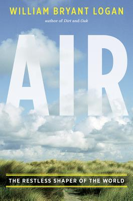Air: The Restless Shaper of the World Cover Image