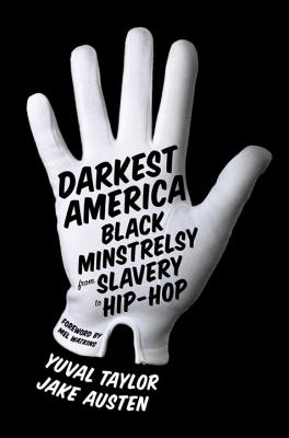Darkest America Cover