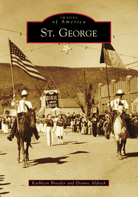 St. George (Images of America) Cover Image