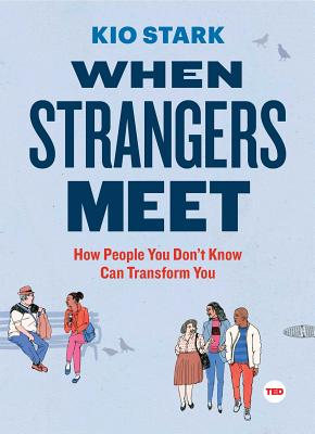When Strangers Meet Cover